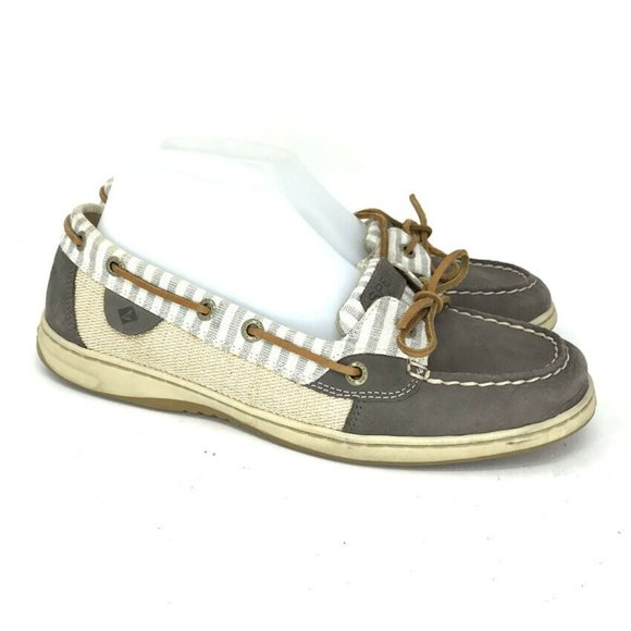 Sperry Shoes | Womens Top Sider 61428